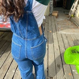 American Apparel Other - AMERICAN APPAREL OVERALLS